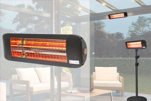 Photo n°1 du Chauffage Infrarouge ComfortSun 24 - 1000-2000W