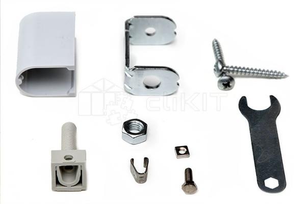Photo n°3 des Tendeurs de Câble pour Voile d'Ombrage