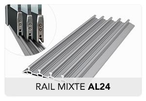 Rail Mixte AL24