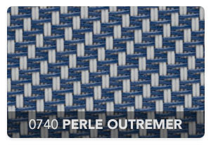 0740 Perle Outremer